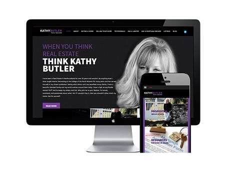 kathy butler website